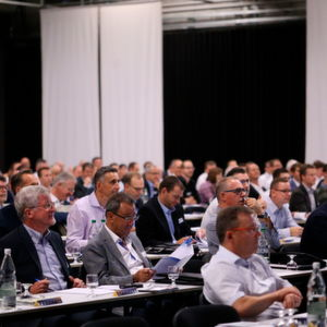 «Innovative KMU – Wettbewerbsfähigkeit im Strukturwandel»