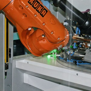 Ohne Robotik geht's nicht mehr