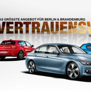 Neue Gebrauchtwagenmarke von Riller & Schnauck