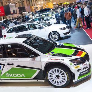Essen Motor Show: Über 500 Aussteller erwartet