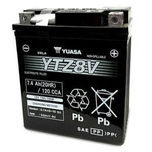Yuasa: Mehr als eine Ersatzbatterie