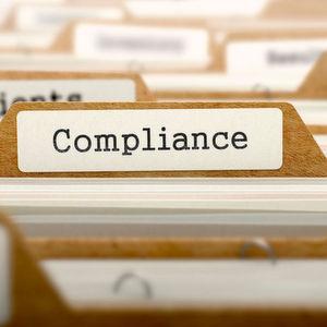 Behörden sind selbstbezogen, ineffektiv und Compliance-los