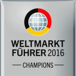 """Gemü als """"Weltmarktführer 2016"""" ausgezeichnet"""