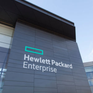 HP Enterprise hat neuen EMEA-Chef