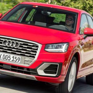 Neuer Deutschland-Vertriebschef bei Audi