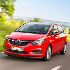 Opel bekommt nachgebesserten 2,0-Liter-Diesel durch die KBA-Prüfung
