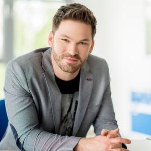 Martin Pfleiderer übernimmt bei Tarox die Marketing-Leitung