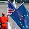 Umstrittener Rechtsrahmen für Datenaustausch mit USA steht
