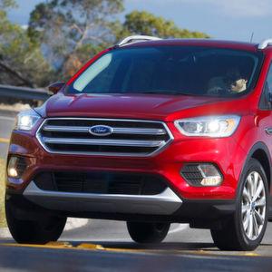 US-Lichttest: Kein kleines SUV leuchtet gut aus