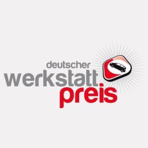 Deutscher Werkstattpreis 2016: Jetzt bewerben