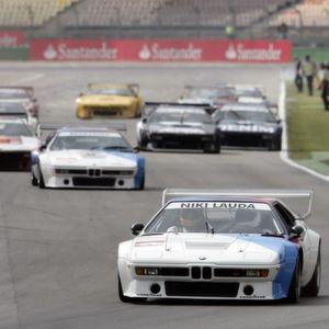 BMW: Procar-Comeback im F1-Vorprogramm