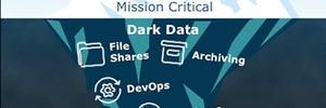 Hyperkonvergente Sekundärspeicher vereinfachen das Daten-Management