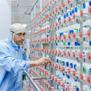 3M baut Membranen-Produktion in Wuppertal aus