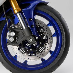 Yamaha: Noch leichter fahren