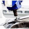 FVK-Leichtbaukomponenten materialgerecht bearbeiten