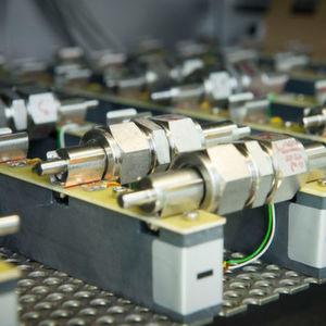 In den Testständen des HIU am KIT werden in Zukunft die Möglichkeiten von Magnesium als Batteriematerial erforscht