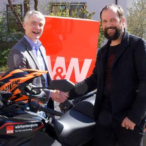 Nolan-Helm kaufen, Versicherungsprämie sparen