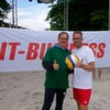 Fujitsu Beach Volleyball Cup 2016