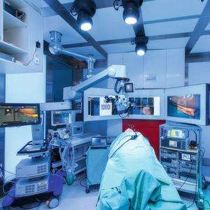 Wie offene Standards dem vernetzten Operationssaal helfen können