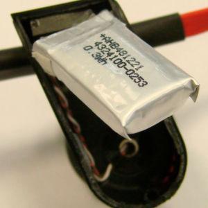 Wie wiederaufladbare Lithium- Zellen immer kleiner werden