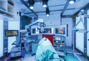 Offene Standards im vernetzten Operationssaal