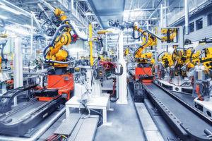 Vorbild für die Automatisierung des IT-Betriebs beziehungsweise des Rechenzentrums ist in vielerlei Hinsicht der hohe Automatisierungsgrad in der Automobilindustrie.
