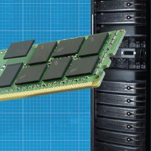 Server-Leistung per DRAM vom Konzept bis Auslieferung