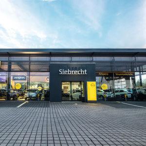 Die großen Autohändler: Autohaus Siebrecht