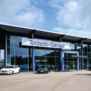 Die großen Autohändler: Torpedo Garage