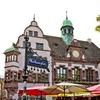 Digitale Akten bei der Ausländerbehörde der Stadtverwaltung Freiburg