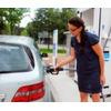 Brennstoffzellenautos zuverlässig und schnell betanken