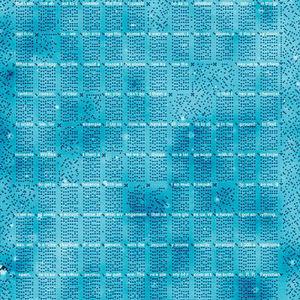 Ein Bit pro Atom – Forscher entwickeln kleinste Festplatte der Welt