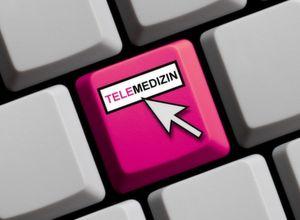 Telemedizin stärker fördern