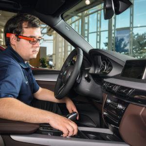 Automechanika: Ausblick in die digitale Welt