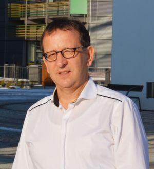 Liebig-Denkmünze geht an Markus Antonietti