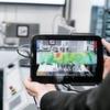 Festo entwickelt energieautarke Sensorik für mobiles Energiemanagement