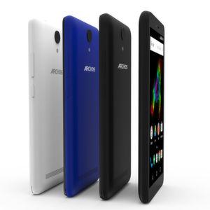 Archos 50 Platinum mit LTE für 100 Euro