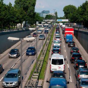 CO2-Emissionen von Pkw in Deutschland sinken immer langsamer