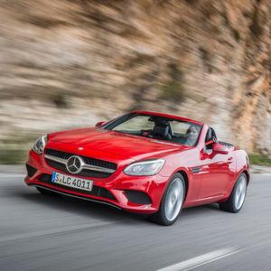 Mercedes-Rückruf: Eigenständige Hinterachse