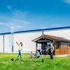 Günzburger Steigtechnik zählt zu den familienfreundlichsten Unternehmen