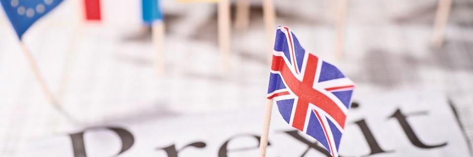 Briten wollen raus – Konsequenzen für die Schweiz