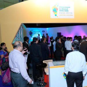 Schüttgutexperten treffen sich in Indien und China