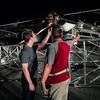 Facebooks Antennen-Drohne fliegt zum ersten Mal