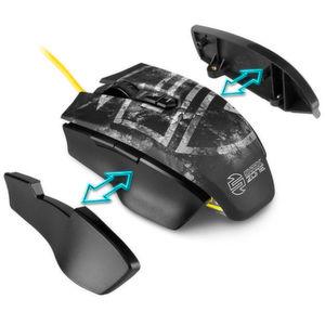 Sharkoon stellt robuste Gaming-Maus vor