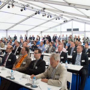 Große Feier und Anwenderforum bei Hartmann Valves