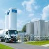 Der Anlagen-Baukasten bringt die maßgeschneiderte Gasproduktion