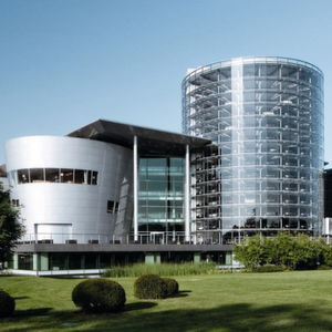 Gläserne Manufaktur: Digitales VW-Schaufenster