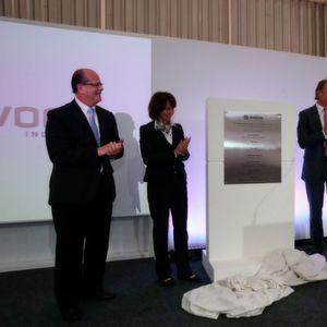 Neue Kieselsäureanlage von Evonik startet in Brasilien
