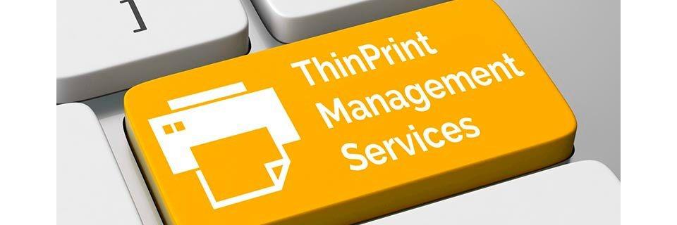 Automatische Verwaltung tausender Drucker