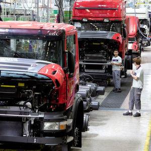 Lkw-Kartell drohen hohe Kosten durch Zivilklagen